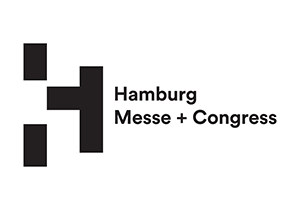 Hamburg Messe Logo