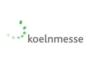 Köln Messe Logo