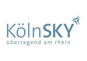 Köln Sky Logo