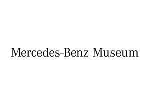 Mercedes Benz Museum Logo