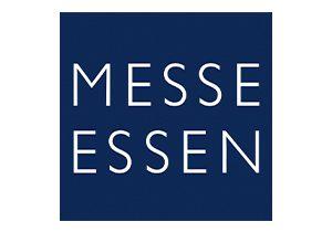 Messe Essen Logo