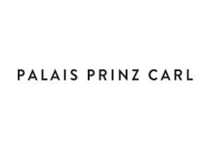 Palais Prinz Carl Logo