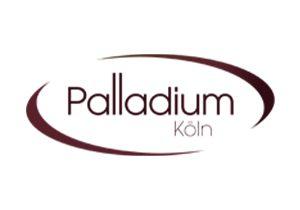 Palladium Köln Logo