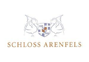 Schloss Arenfels Logo